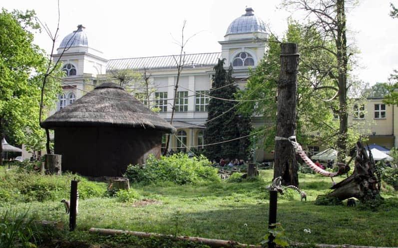 Zoo Wrocław I Afrykarium Wrocław